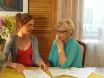 Atrankoje dėl pagrindinio vaidmens naujame seriale patyrusias aktores nurungė studentė Justina Nemanytė