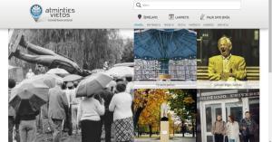 Virtuali Kauno miesto kolektyvinės atminties saugykla