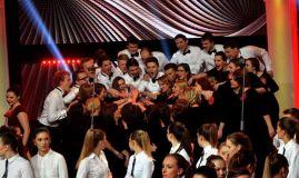 Vilniaus universiteto choristai ukrainiečius palaikys koncertais Kijeve