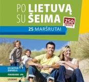 """Kelionių žinynas """"Po Lietuvą su šeima"""""""