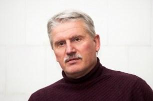 Prof. E. Aleksandravičius