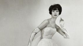 Parodoje – gražiausios vakarinės suknelės iš Aleksandro Vasiljevo kolekcijos