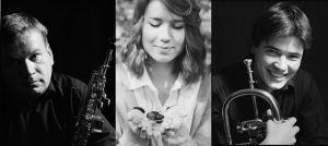 Plungėje – išskirtinis džiazo vakaras su menininkų šeima
