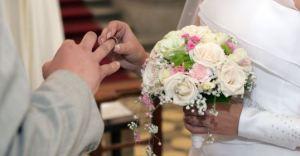 Metų sandūroje meilę prisiekė 19 vilniečių porų