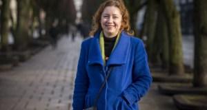 V. Vitkienė − apie Kauno užmojus tapti Europos kultūros centru