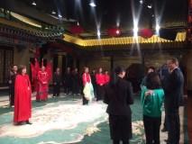 Kinija atveria duris Lietuvos menininkams ir žada daugiau turistų