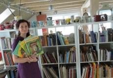 """Sigutė Ach: """"Knygos vaikams – tai knygos, gydančios žmoniją"""""""