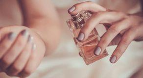 Kaip išsirinkti kvepalus