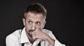 """Linas Adomaitis: """"Muzika – mano draugė, advokatė ir taikus ginklas"""""""