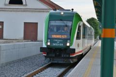 Traukiniu į kitus Europos miestus – jau vasaros pradžioje