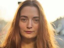 Prancūzė aktorė C. S. Rigaud Lietuvą pamilo vos atvykusi
