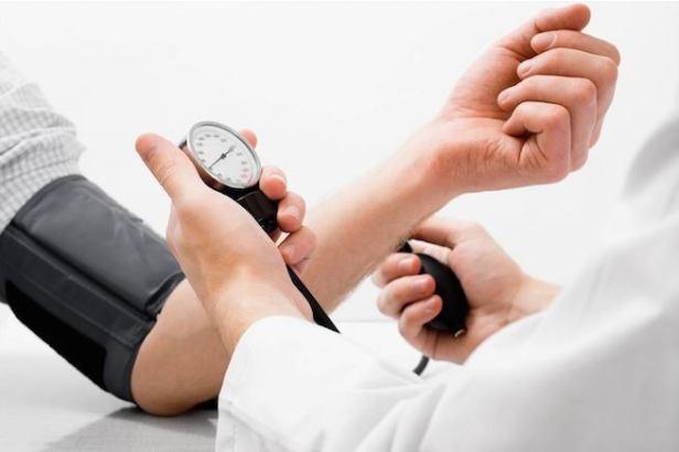 įveikti hipertenziją be vaistų)