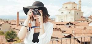Keturios dažniausios keliautojų klaidos