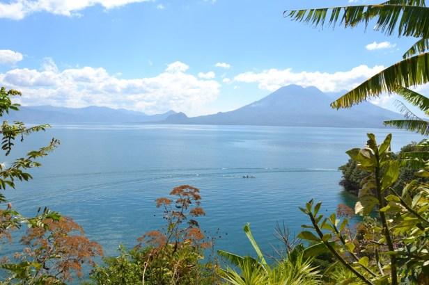 Atitlano ežeras