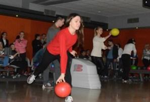 Kauno rajono jaunųjų lyderių boulingo turnyras