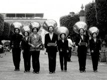 """Tarptautinis šokio festivalis """"Aura 26"""" prasidės meksikietiškais ritmais Kauno gatvėse"""