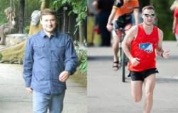 Ignas Brasevičius vienu geriausių šalies maratonininkų tapo vos  per trejus metus