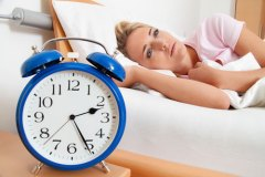 Miego sutrikimų poveikis sveikatai