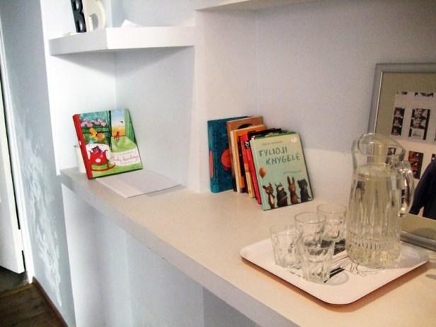 "Kavinė ""Bookafe"""