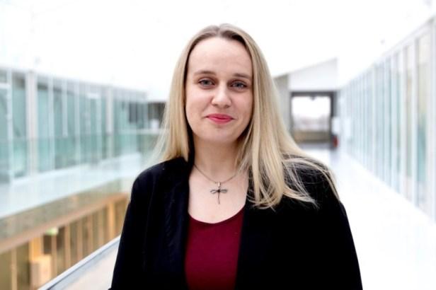 Kristina Bočkutė