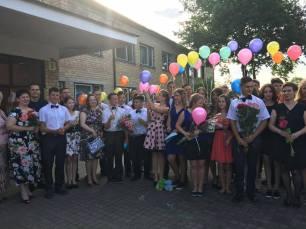 """Leipalingio miestelio bendruomenė, kaip ir kiekvienais metais, apdovanojo nominantą """"Metų mokinys 2016"""""""
