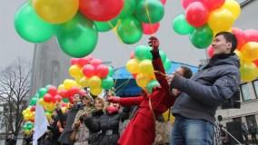 Kaunas Vasario 16-ąją švęs dvi dienas: paruošė turiningą programą