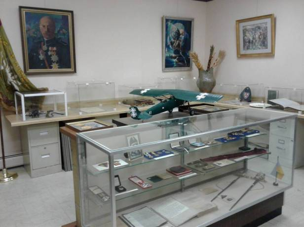 Neseniai atnaujintas ir naujais eksponatais papildytas Laisvės muziejus