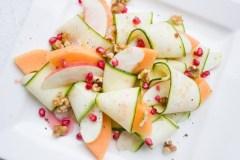 Vaisiai ir daržovės – kelias į grožį ir gerą savijautą
