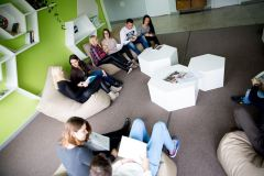 """Didžiausias Lietuvoje stipendijas gaunantys KTU studentai: """"Tai motyvuoja"""""""