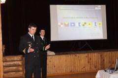 Užpaliečiai minėjo Lietuvos įstojimo į NATO dieną