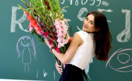 """Pradinukų mokytoja: """"Svarbu ne tik išmokyti, bet ir kad visiems patiktų mokymosi procesas"""""""