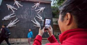 Vilniuje kuriama unikali meno galerija po atviru dangumi