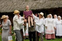 Onines ir rugiapjūtės pradžią kviečia švęsti Rumšiškėse