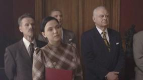 """Salomėją Nėrį įkūnijusi J. Arlauskaitė-Jazzu: """"Byrėjo ašaros, žodžiai strigo gerklėje"""""""