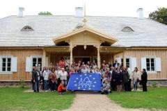 """""""Europos paveldo dienos"""" šiemet kvies suprasti kultūrinio kraštovaizdžio vertę"""
