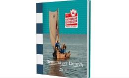 Plaukite Nemunu ir atraskite Lietuvą įsitaisę ant minkštos sofutės!