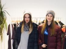 Ir šilta, ir stilinga: trys drabužių sluoksniavimo taisyklės