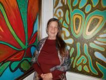 Balzeko lietuvių kultūros muziejuje – naujų meno darbų pristatymas