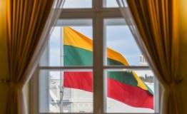Lietuvos Nepriklausomybės Aktas sugrįžta namo