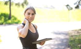 Svarbiausi asmeninės trenerės patarimai nusprendusiems keisti gyvenimo būdą