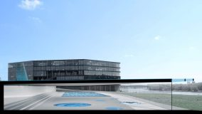 Kaune planuojama statyti tokį baseiną, kokio Lietuvoje dar nebuvo