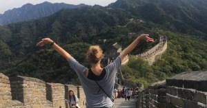 Ką lietuvė pataria ketinantiems keliauti į Kiniją?