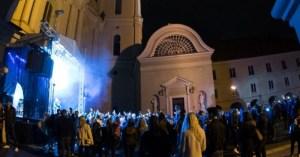 Vilniaus universitetas kviečia į išskirtinius 439-ojo gimtadienio renginius
