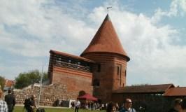 2022 m. Europos kultūros sostinė Kaunas – inovatyvus kūrybinių erdvių miestas