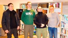 """""""Misija Sibiras'17: iš mokyklos suolo į ekspedicijos traukinį"""
