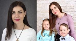 """""""Gerumo kristalu"""" apdovanota Inga Laukytė-Budrienė: """"Visada jaučiau poreikį padėti kitiems"""""""