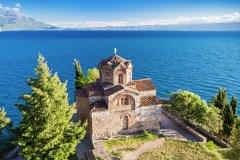 Makedonija: galybė gamtos stebuklų, modernumas ir kurorto patogumai vienoje vietoje