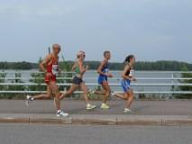 Kaip tinkamai pasirengti maratonui?