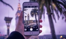 5 būdai, kaip įdarbinti savo telefonu darytas nuotraukas