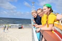Prezidentė kviečia vaikams padovanoti turiningą vasarą